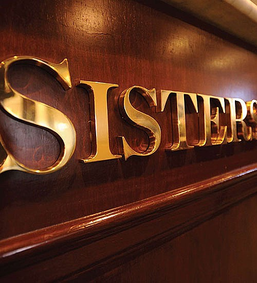 Sisterson Announces Promotions